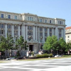 DC Council Building